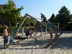 Klettergerüst Spielplatz : KlettergerÜst archive erlkoenig design spielplatz carving