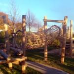 Erlkoenig Design Spielplatz